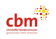 Christoffel-Blindenmission (CBM)